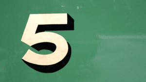 The 5 content marketing rules from Marketing Nice Guys.