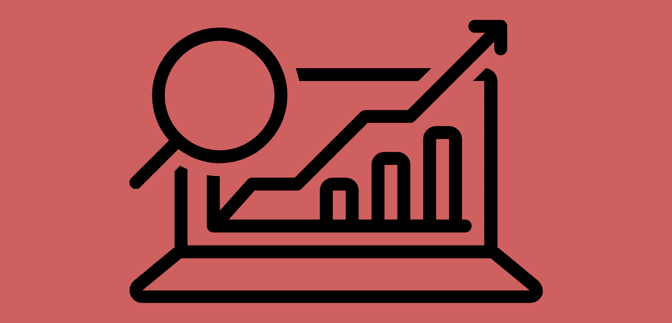 We provide analytics services for a broad range of businesses from healthcare to consulting to coaching and training, to nonprofits to other marketing agencies.