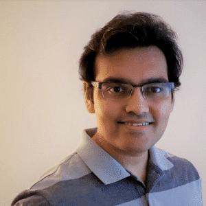boney Pandya, co-founder, Marketing Nice guys