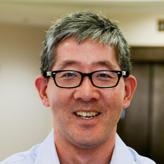 Tim Ito, principal at Marketing Nice Guys